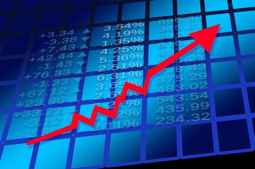 تجارة الفوركس مقابل تجارة الاسهم